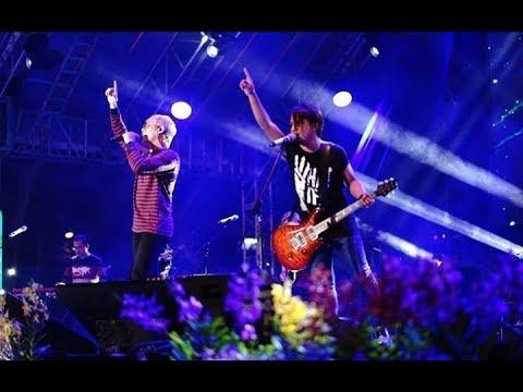#Konsert83000 Lagu Untuk Laila - Akim & The Majistret Live