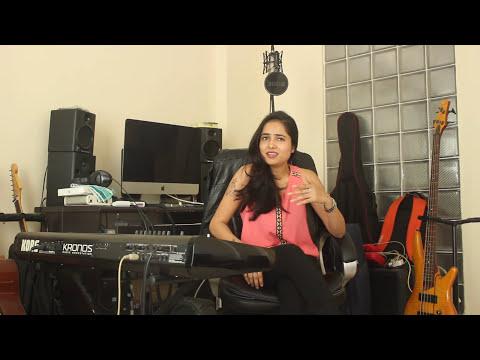 Deepali Sahay - My Music Room