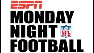 Nfl Monday Night Football Lyrics Theme Song Lyrics