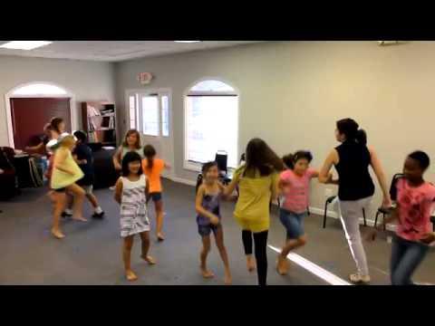 Expressions Music Academy - Show Choir Program