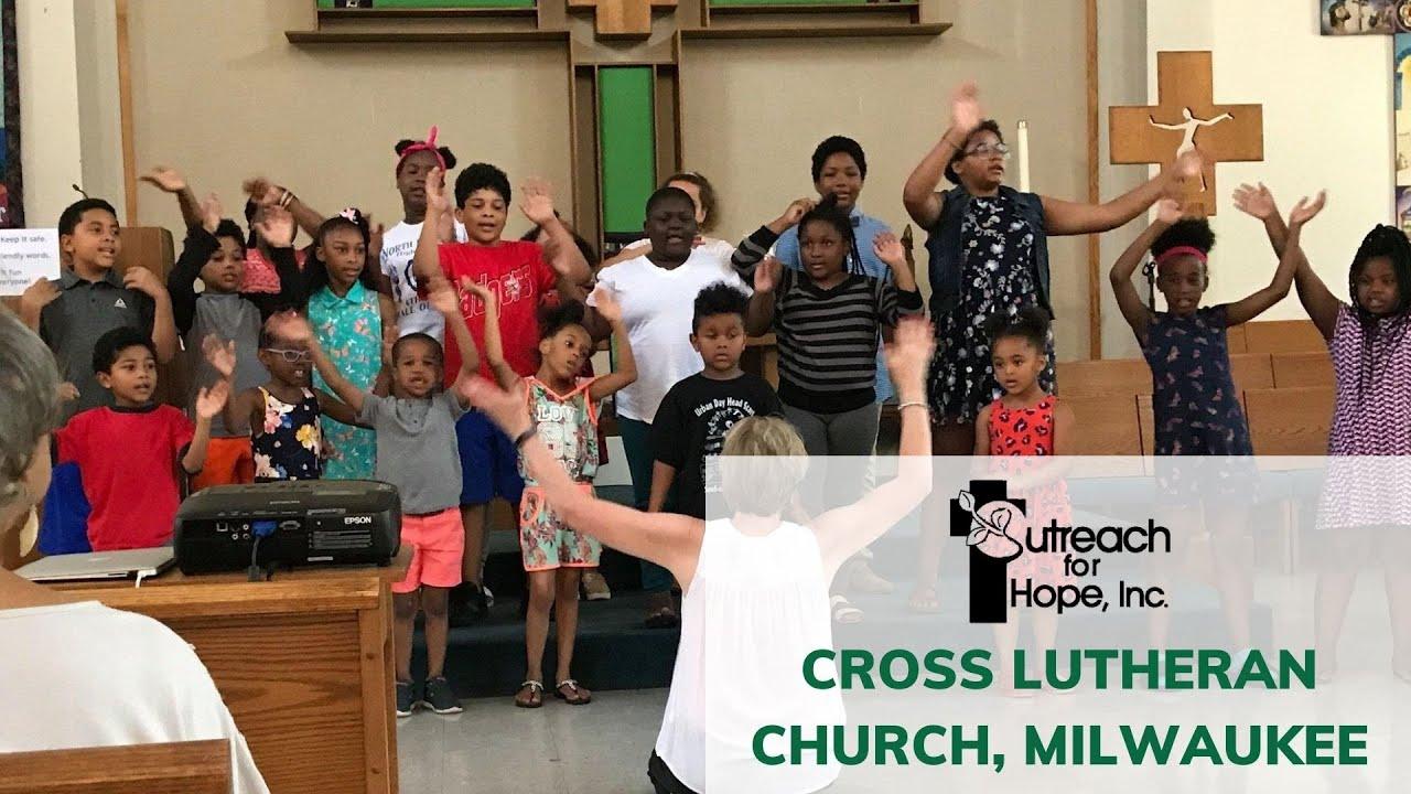 Cross Lutheran Church
