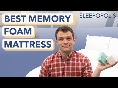 best-memory-foam-mattress-of-2019---my-top-6-beds!