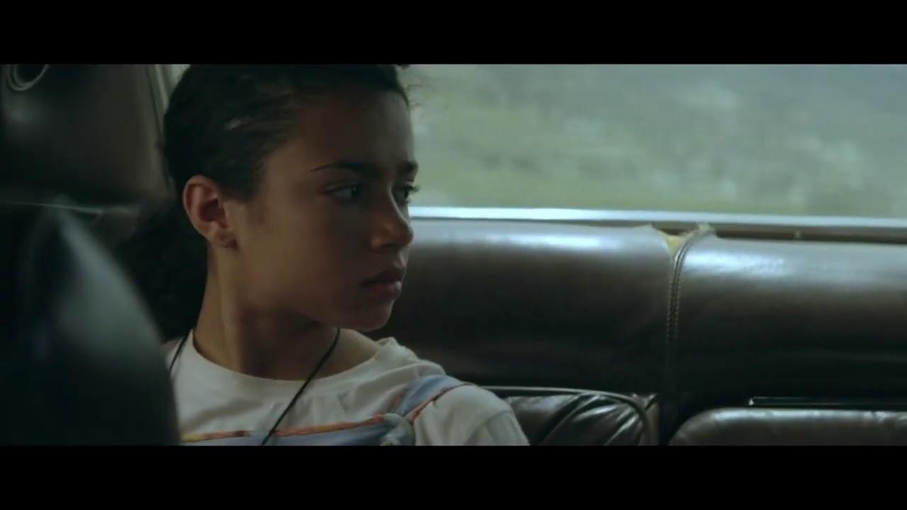 A Strange Calm Trailer