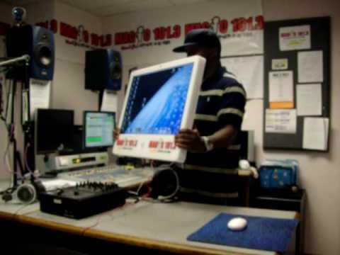 lofat @ radio wit clark gainesville 002