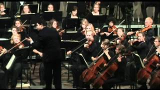 Mahler: Symphony No. 1 - 1st Movement - Tito Muñoz/St. Olaf Orchestra Thumbnail