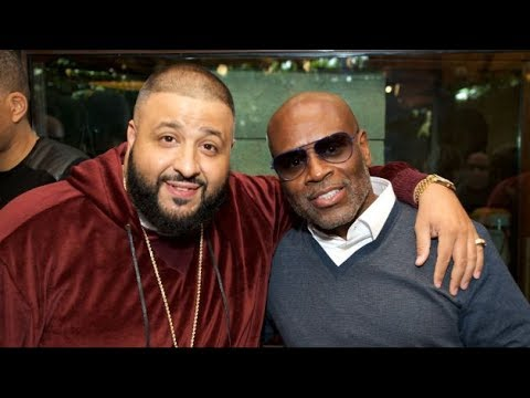 DJ Khaled allegedly wants LA Reid Old Job of Running Epic Records.