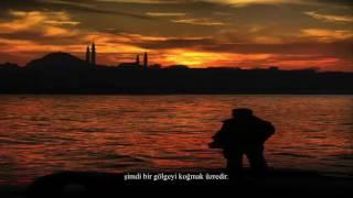 Download Video Necip Fazıl Kısakürek - Uyan Yarim Şiiri MP3 3GP MP4