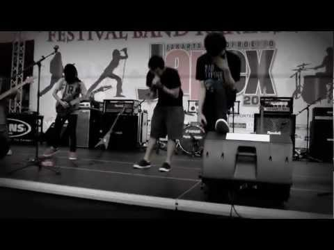 Dora And DreamLand - Seven Years (Saosin Cover) Official Live Video