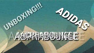 69bfc5ee3 Adidas Alpha Bounce Rc