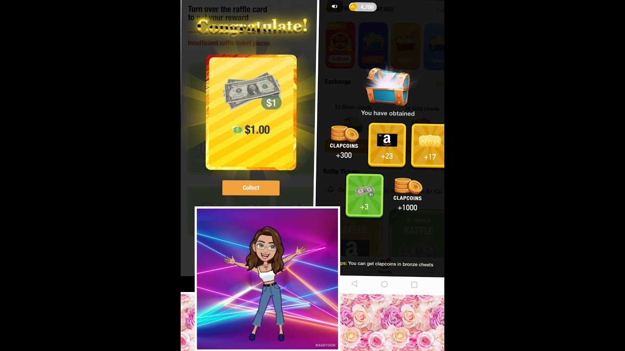 Earn Real Cash Playing Games