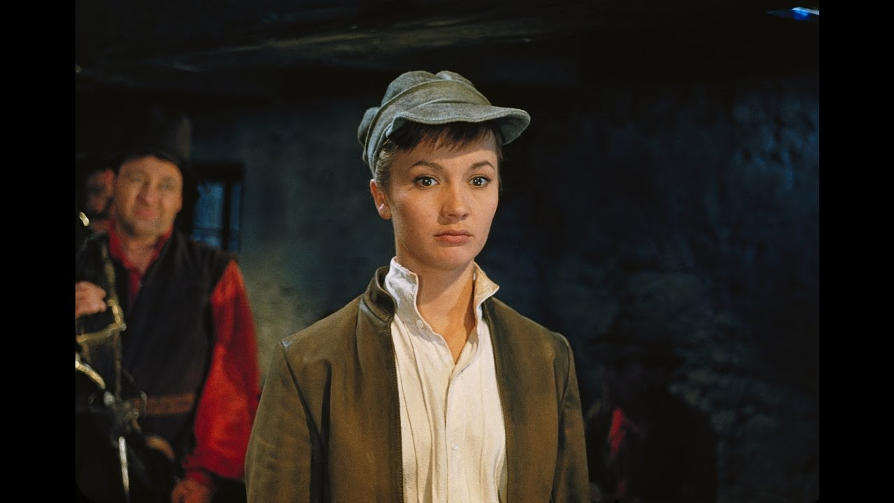 Das Wirtshaus im Spessart mit 'Liselotte Pulver' | 1958 | auf DVD! | Kurt Hoffmann | Filmjuwelen