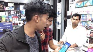 HUAWEI Y7 vs HONOR 8X | Dubai's Mobile Market Part 2!