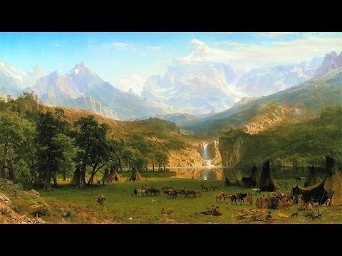 Wild Western Music - The Great Mountain