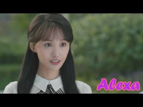 Silence Wang 修改   A Smile is Beautiful 一笑倾城 Love O2O Drama