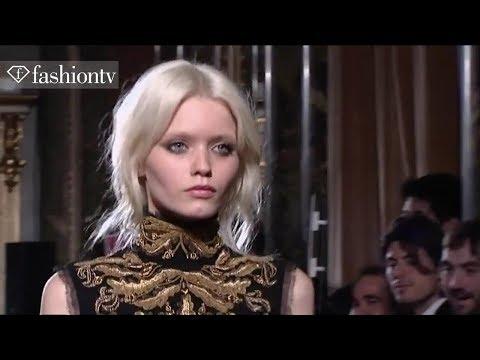 FashionTV | First Look Milan F/W 11-12 Emilio Pucci