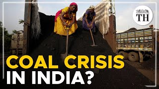 India on the brink of a power crisis