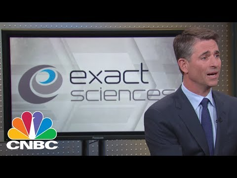 Exact Sciences CEO: Detecting Cancer | Mad Money | CNBC