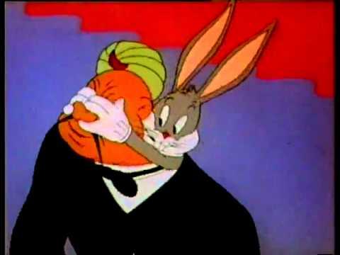 Bugs Bunny - Case of the Missing Hare Türkçe Dublaj