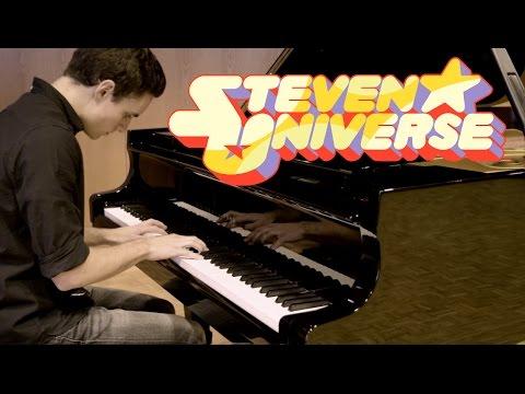 STEVEN UNIVERSE - Piano Medley Vol. #2