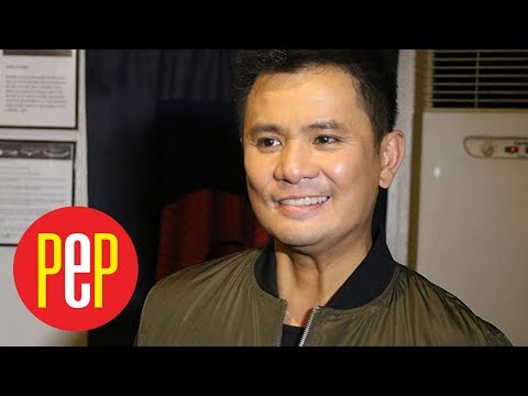 What Ogie Alcasid told God when he lost hosting job to Billy Crawford