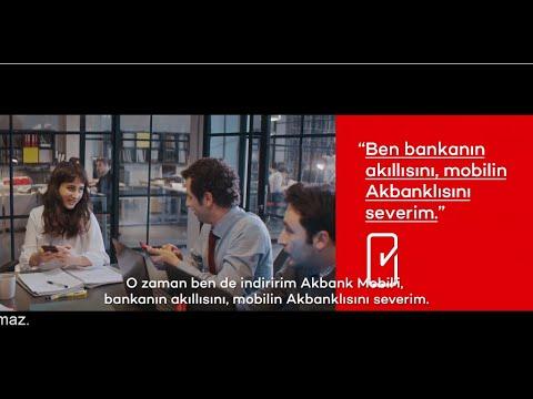 Yenilenen Akbank Mobil - İade Bildirimi