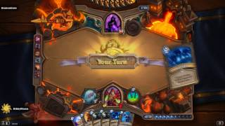 Hearthstone Weird Decks #7: Mill Rogue vs Dragon Warrior and Reno Shadow Priest
