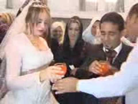 زواج نصرت البدر
