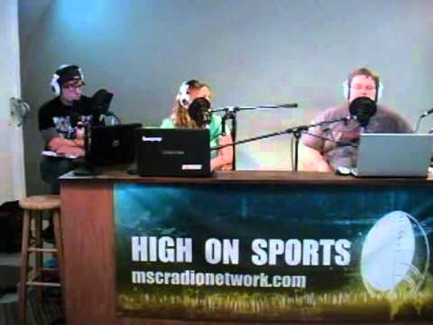 High On Sports May 19, 2014