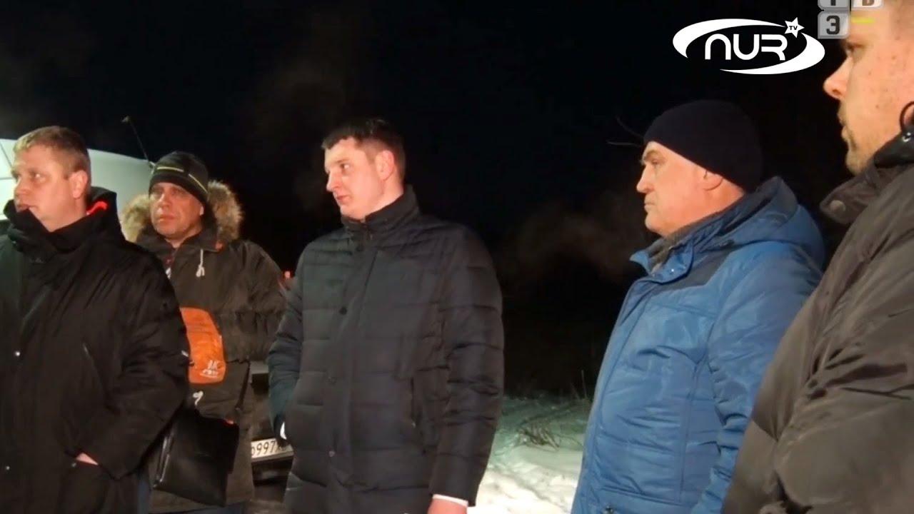 Вандалы надругались над аятами Корана в Подмосковье!