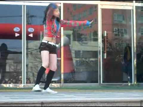 korea dance