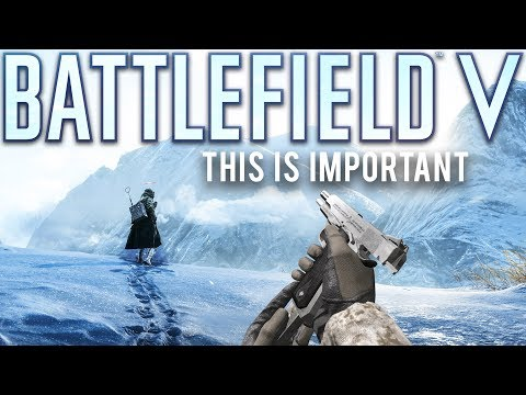 Battlefield 5 This is Important thumbnail