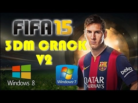 download crack fifa 15 pc 3dm