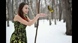 Зимняя фотосессия / Winter fotoshoot