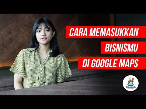 Tutorial Google My Business - Dewaweb
