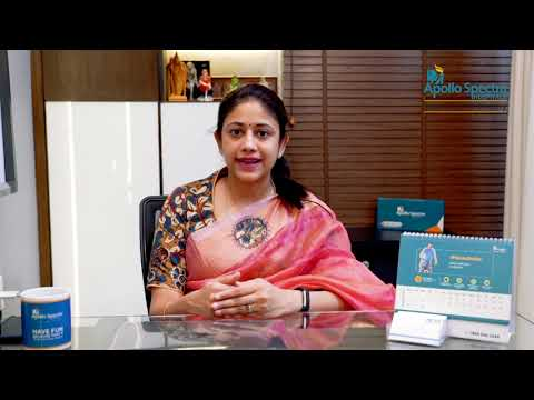 Home remedies for Piles/Hemorrhoids by Dr Vani Vijay at Apollo Spectra Hospitals