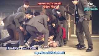 Video EXO drama episode 2 - Growl IndoSub (ChonkSub16) download MP3, 3GP, MP4, WEBM, AVI, FLV Juni 2018