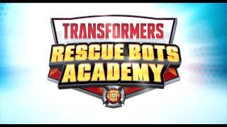 Transformers Rescue Bots Academy Season 2 | OFFICIAL TRAILER