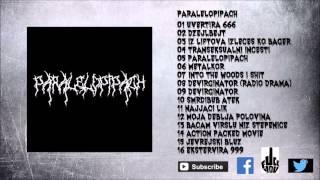 Paralelopipach - Gzenoplanarni Fetus [FULL ALBUM]