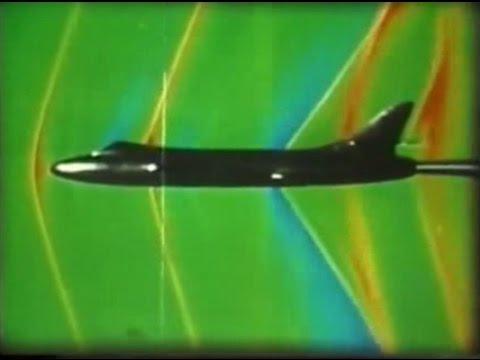 High speed flight. 02 Transonic flight