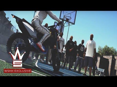 """GTA 5 - 6IX9INE Ft. Fetty Wap & A Boogie """"KEKE"""" (Official Music Video)"""