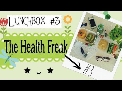 Back to School Lunchbox Ideas ✧ The Health Freak