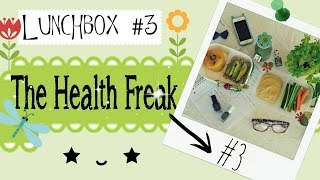 Back to School Lunchbox Ideas ✧ The Health Freak Thumbnail