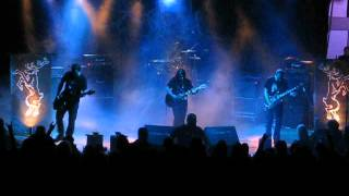 Agalloch - Bloodbirds + In the Shadow of Our Pale Companion, live