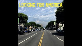 Looking For America (Audio) - Lana Del Rey