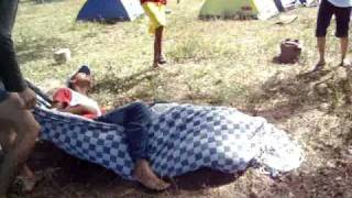 Acampamento Tapirapé 1° Edição