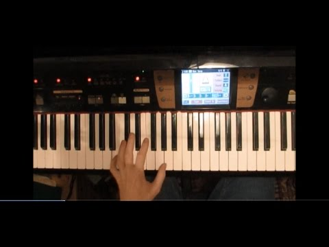 left hand piano patterns split chords country ragtime classical etc youtube. Black Bedroom Furniture Sets. Home Design Ideas