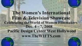 The Women's International Film & Television Showcase Thumbnail