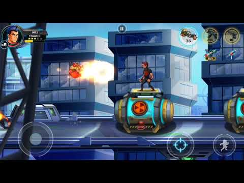 ALPHA GUN 2 THE BEST ACTION AND SHOOTING GAME 2018
