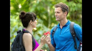 Lemonade Stand - Summer Must Haves with Catherine Bell & Cameron Mathison - Hallmark Channel
