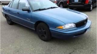 1997 Buick Skylark Used Cars Ramsey MN
